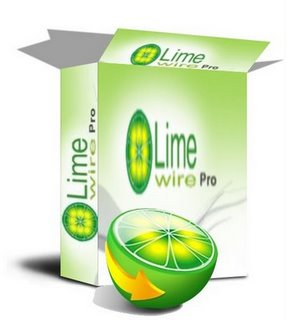 LimeWire Pro v5_0_11 Retail-NoPE